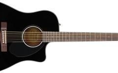Fender CD-60 SCE Black