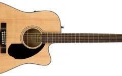 Fender CD-60 SCE Natural