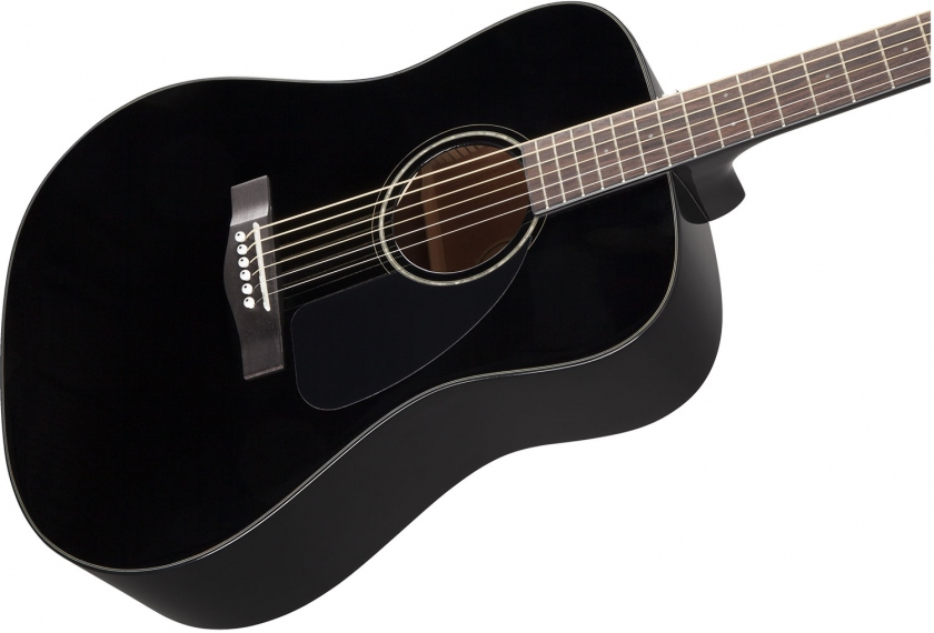 Fender CD-60 V3 Black