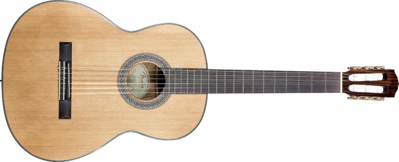 Fender CN-140S