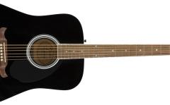 Fender FA-125 Black