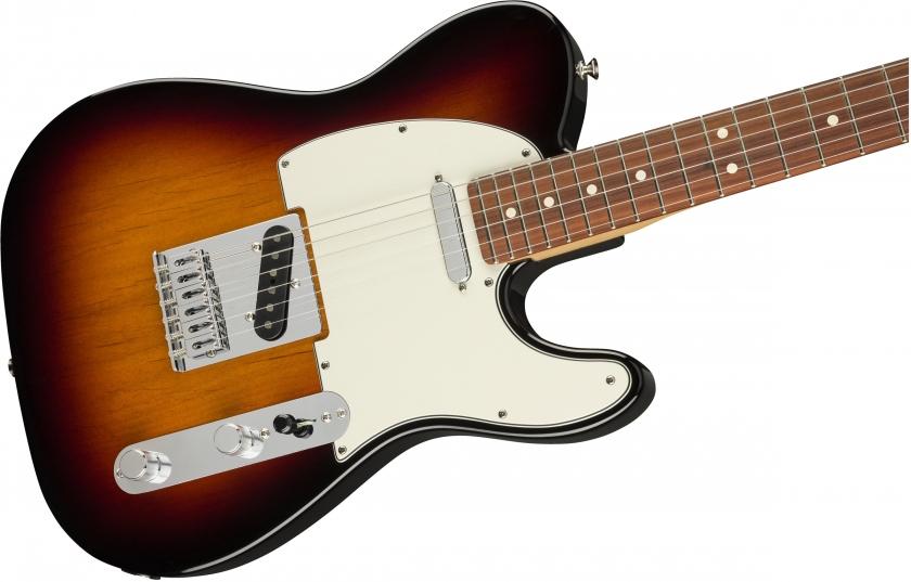 Fender Player Telecaster SB