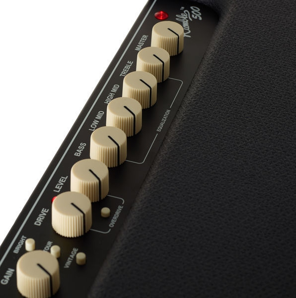 Combo pentru chitara bass Fender Rumble 500 Combo V3