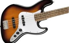 Fender Squier Affinity Jazz Bass IV Sunburst