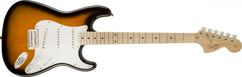 Fender Squier Affinity Stratocaster 2TSB