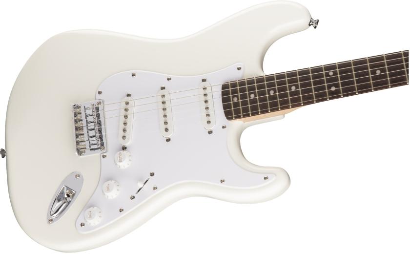 Fender Squier Bullet Stratocaster HT - Arctic White