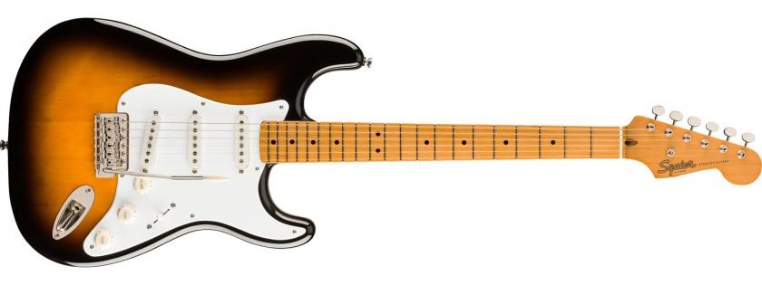 Fender Squier Classic Vibe 50s Stratocaster Sunburst