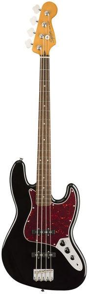 Fender Squier Classic Vibe 60s J-Bass LRL Black