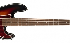 Fender Squier Classic Vibe 60s P-Bass LRL 3TS