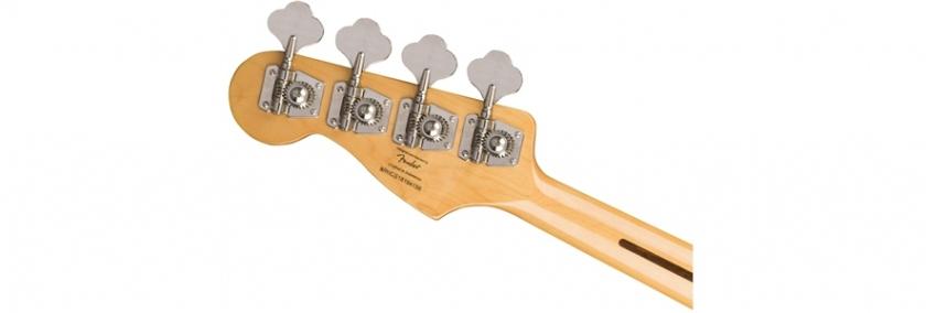 Fender Squier Classic Vibe 70s J-Bass Sunburst