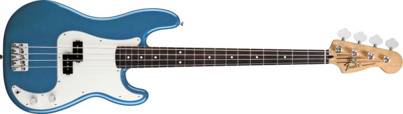 Fender Standard Precision Bass LPB