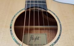 Flight AG-550C NA