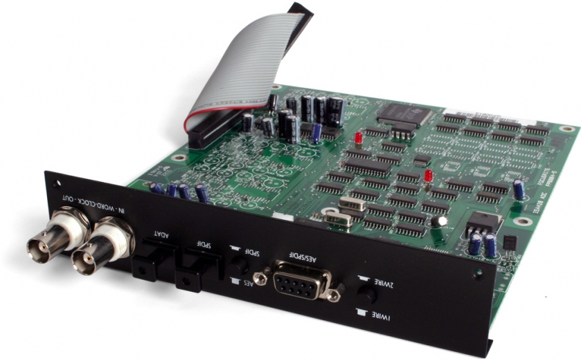 Focusrite ISA One/430 A/D Card