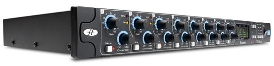 Focusrite OctoPre Mk II Dynamic