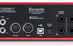 Focusrite Focusrite Scarlett 18i8 mk2