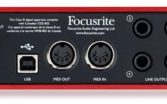 Focusrite Focusrite Scarlett 6i6 mk2
