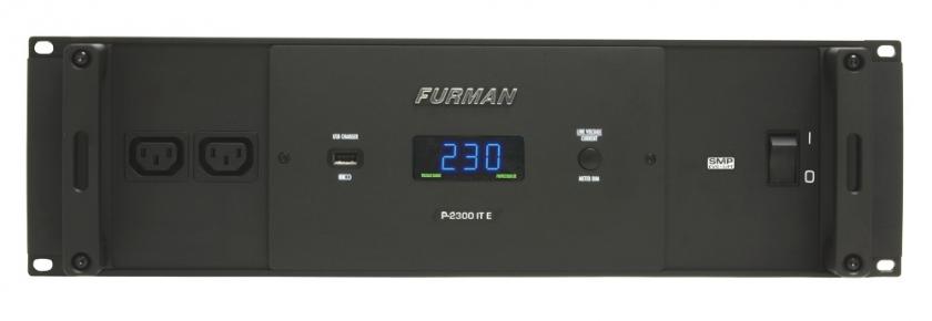 Stabilizator de tensiune balansat simetric Furman P-2300 IT E