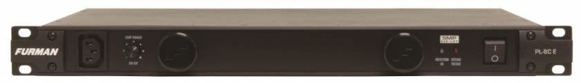 Stabilizator / distribuitor de tensiune Furman PL-8 CE