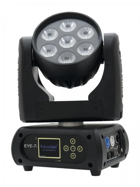 FutureLight EYE-7.i LED Beam