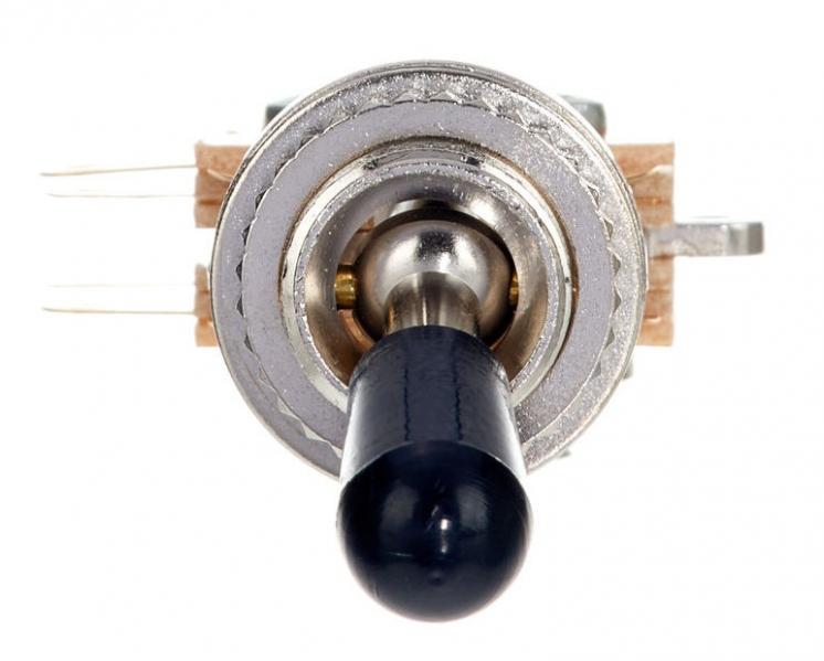 Selector de doze Les Paul Goeldo Deluxe Toggle Switch