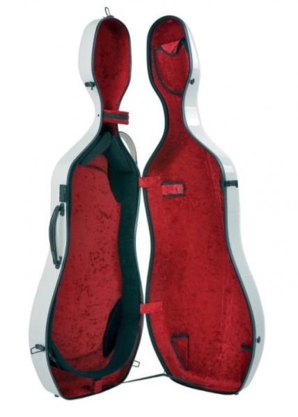 Toc violoncel 4/4 Gewa Cello Air Black