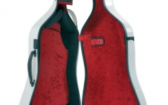 Toc violoncel 4/4 Gewa Cello Air Red