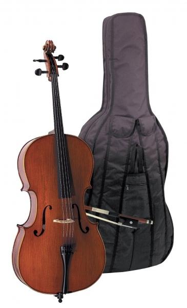 Gewa Set Violoncel 1/2 EW