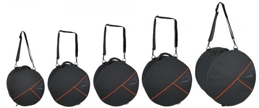Gewa Drumset GigBag Set Premium 610