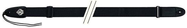 Gewa F&S Nylon Strap Black