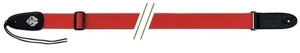Gewa F&S Nylon Strap Red