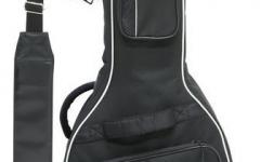 Husa dubla pentru 2 chitare electrice Gewa Prestige 25 Double Electric