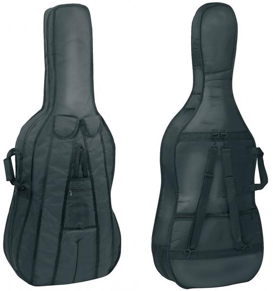 Husa pentru violoncel Gewa Cello Gig-Bag Classic 3/4