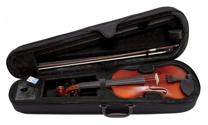 Gewa Pure Set EW Viola 40.8