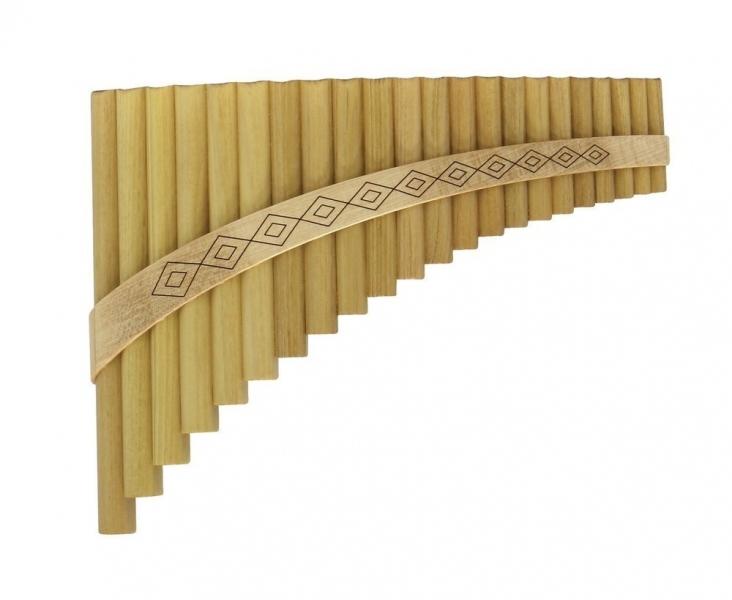 Gewa Soloist Maple 22 G-major