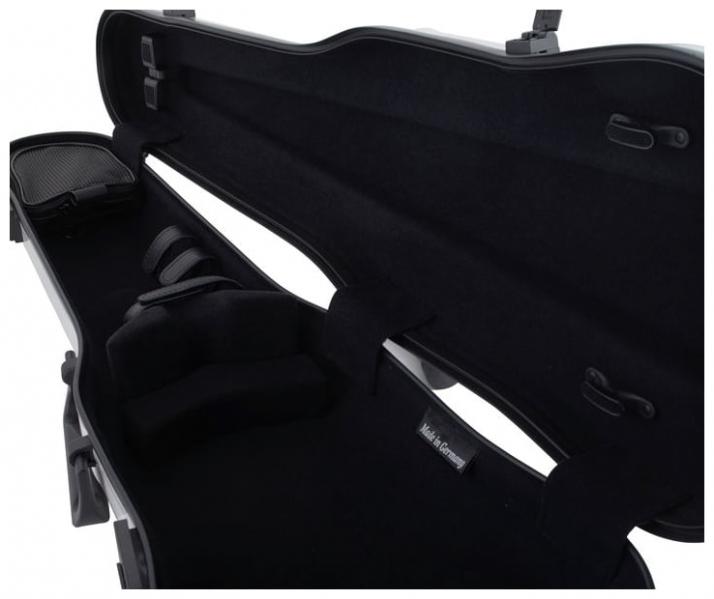 Toc vioara 4/4 Gewa Violin Air 1.7 Orange
