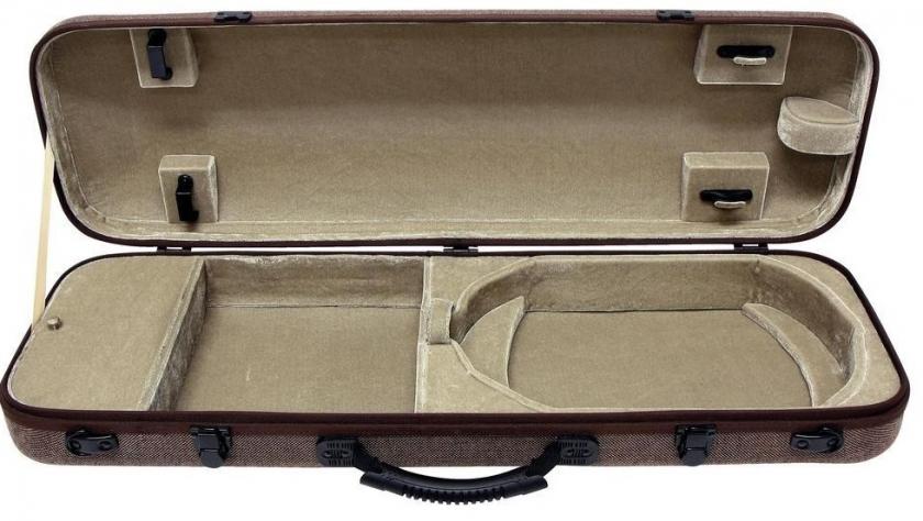 Gewa Violin Case Bio I S Brown