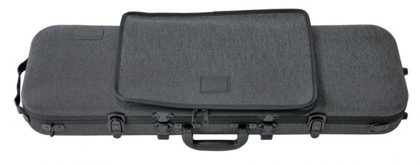 Gewa Violin Case Bio I S PH Grey