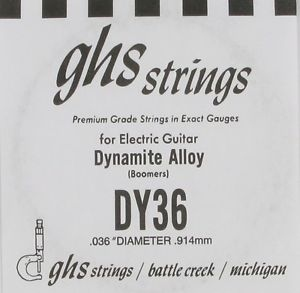 GHS DY36