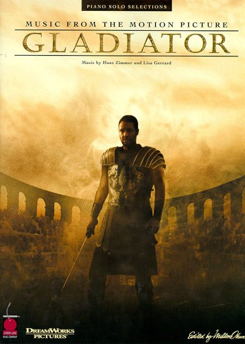 No brand Gladiator selections PF SOLO BK