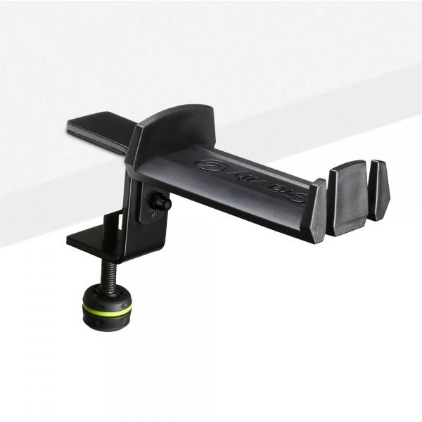 Gravity Desk-Mount Headphones Hanger