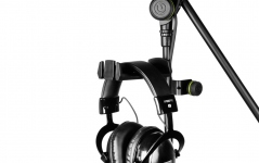 Gravity Stand-Mount Headphones Hanger