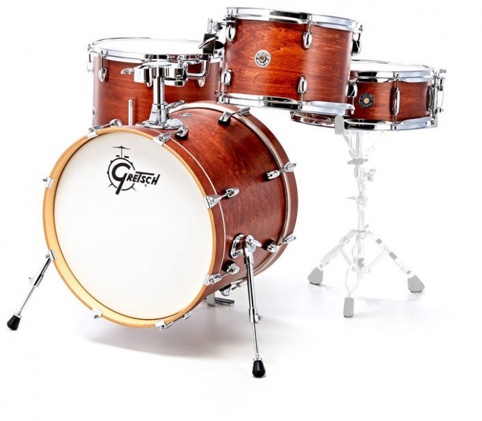 Gretsch Catalina Club Jazz CT-1 J484-SWG