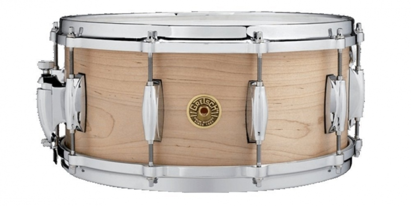 Premier / toba mica Gretsch USA Solid Maple 6514
