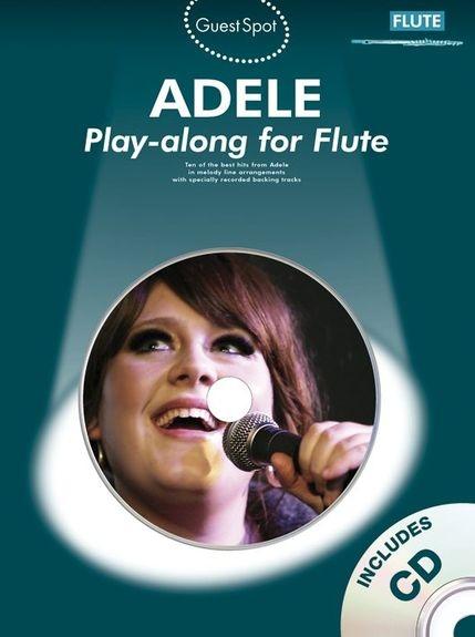 No brand Guest Spot: Adele - Flute