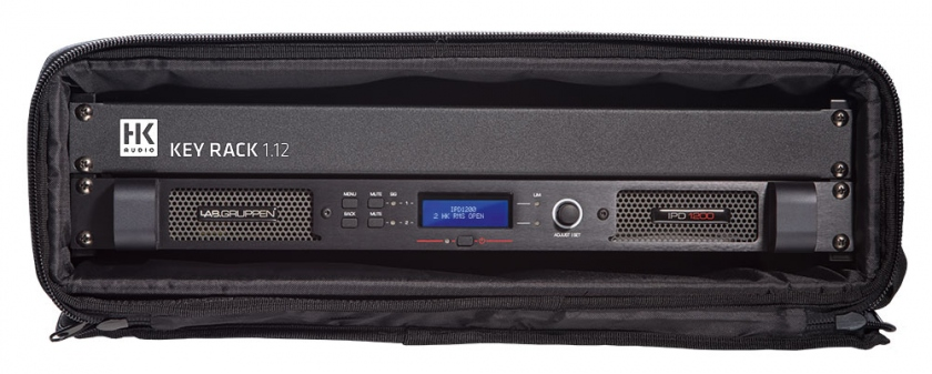 HK Audio Key Rack 1.12