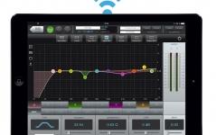 HK Audio Key Rack 1.12 - iPad remote
