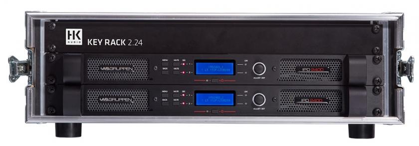 HK Audio Key Rack 2.24