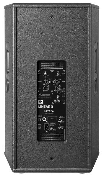 HK Audio L3 115 FA