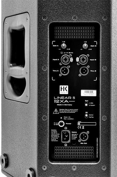 Boxa activa HK Audio Linear L5 112 XA