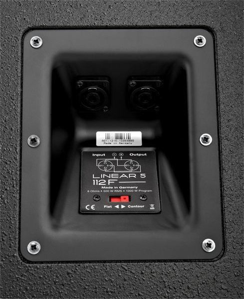Boxa pasiva HK Audio L5 115 F